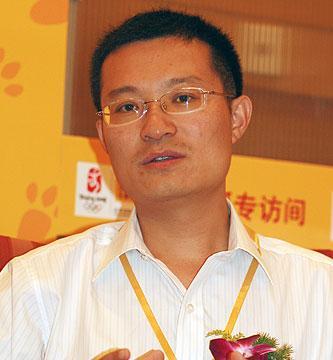 《华商报》执行社长相伟已下海出任西安一企业总裁