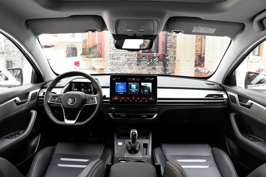 买啥SUV 这4款10万级自主品牌高素质三厢车靠谱