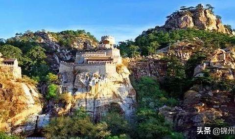 锦州医巫闾山将升级打造大旅游格局!义县、北镇一体化