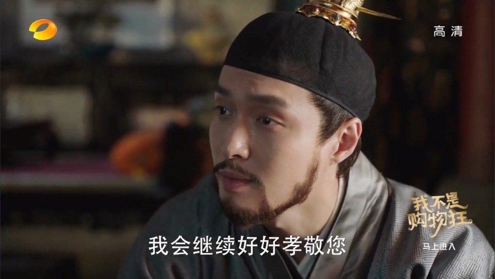 朱祁镇亲手捂死朱祁钰,再次登上了皇位