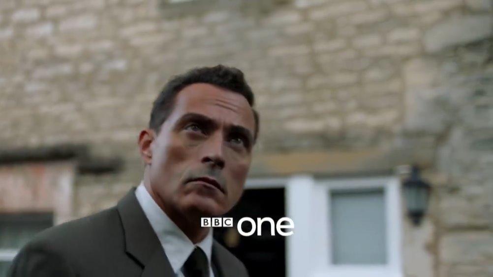 哇偶!!!BBC悬疑大剧《白马酒店》首款预告来了!