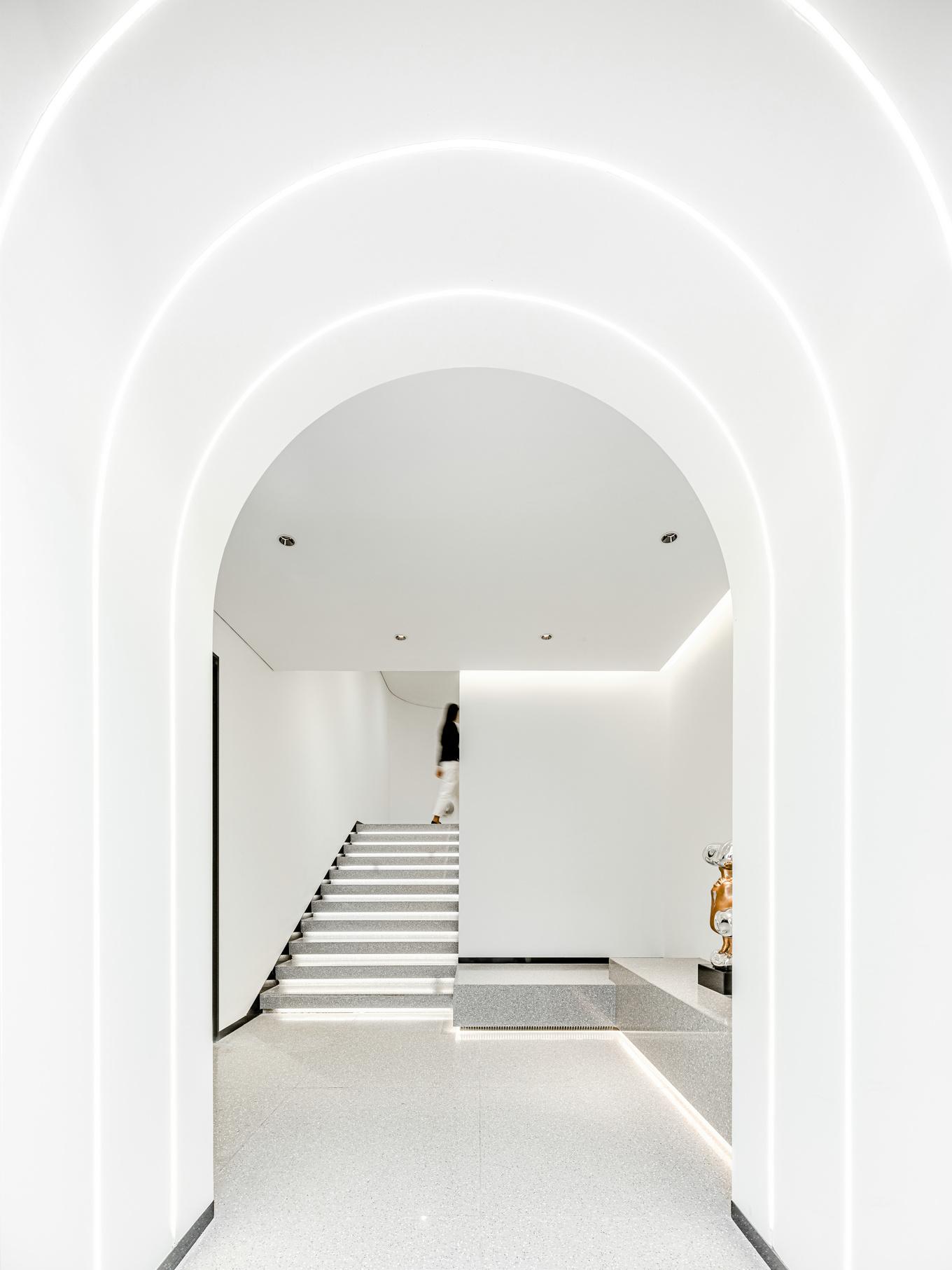 清石设计事务所 小户型的高品质大格局