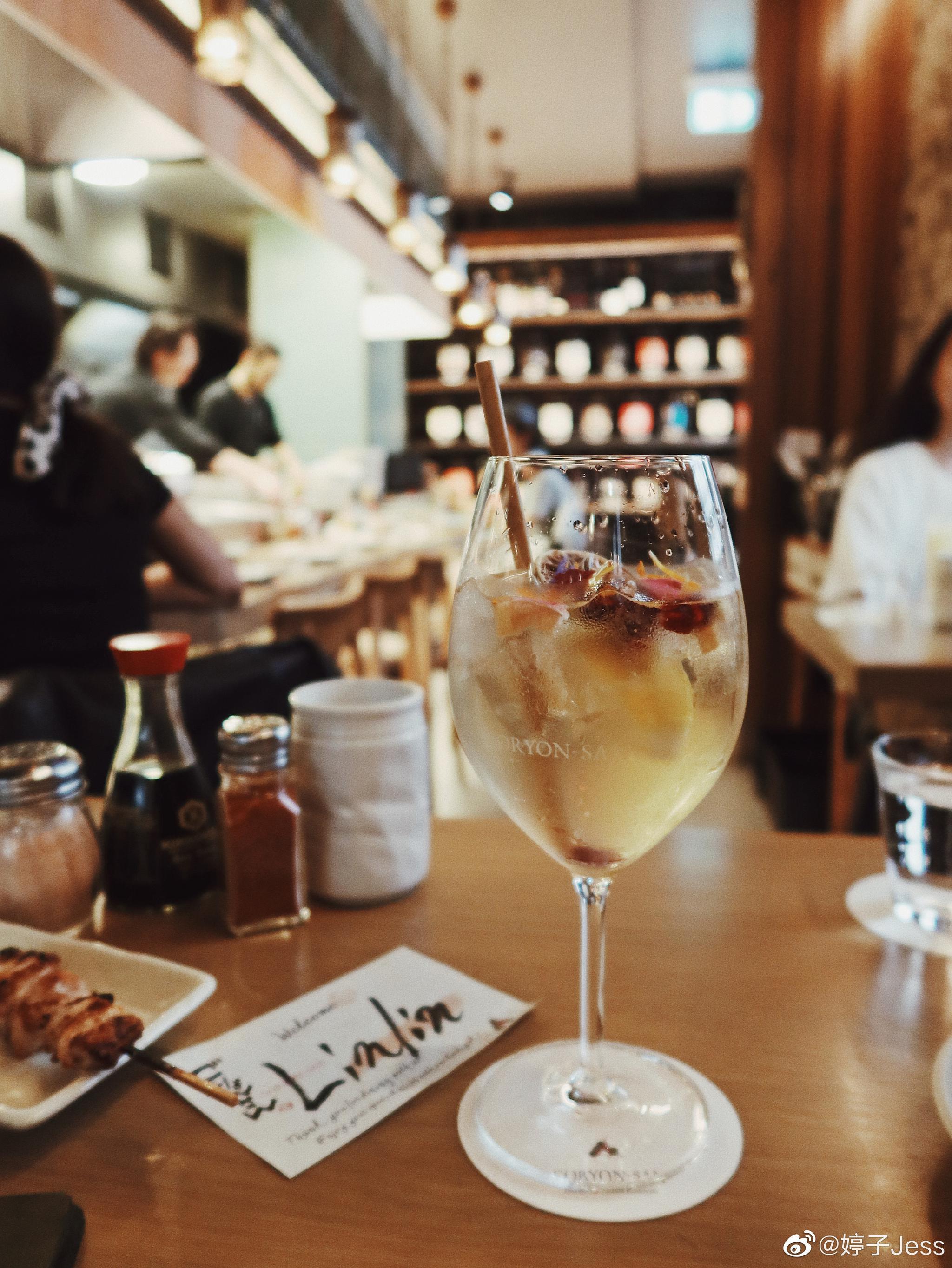 大隐隐于市日式串烧居酒屋-Goryon San·种草很久终于去吃了的店