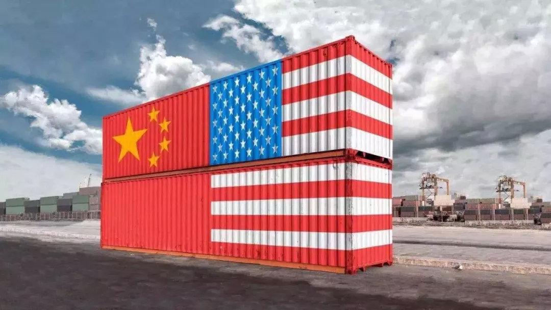 """【解局】""""中国偷美国的钱""""?什么鬼逻辑!"""