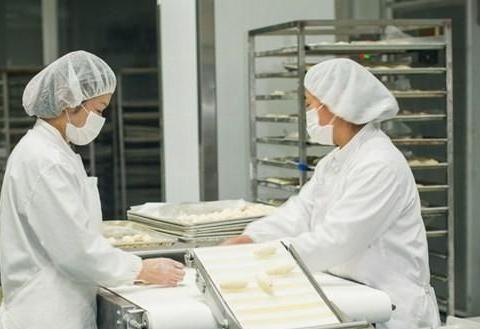 冷冻面团发酵方法的核心技术控制点