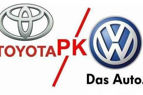 大众丰田谁更耐用?看完这两品牌行驶里程最长的车,你就知道了