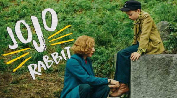 第92届奥斯卡金像奖最佳影片入围《乔乔的异想世界》混剪