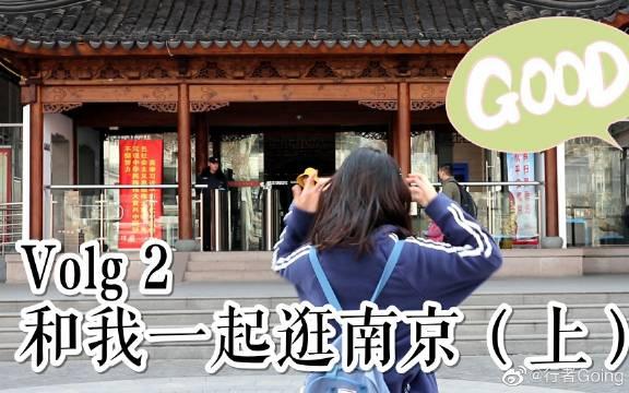 在春天得南京,落花很好看,路人就是最好的摄影师!