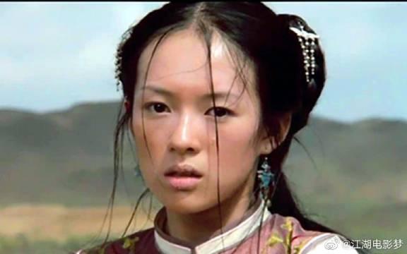 张震和章子怡演的武侠电影,颇具看点