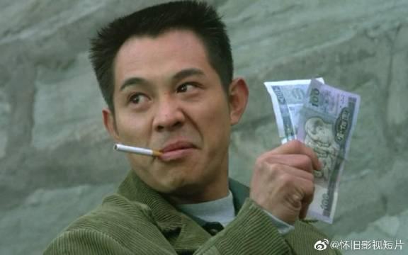 《给爸爸的信》是由元奎执导,李连杰、梅艳芳、谢苗主演的动作片