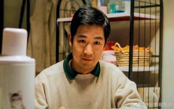 25年前这部北漂电影,张国立因它荣获百花奖最佳男演员!