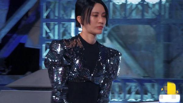 即刻电音:尚雯婕点评太犀利,张艺兴一句大实话发泄内心的不满!