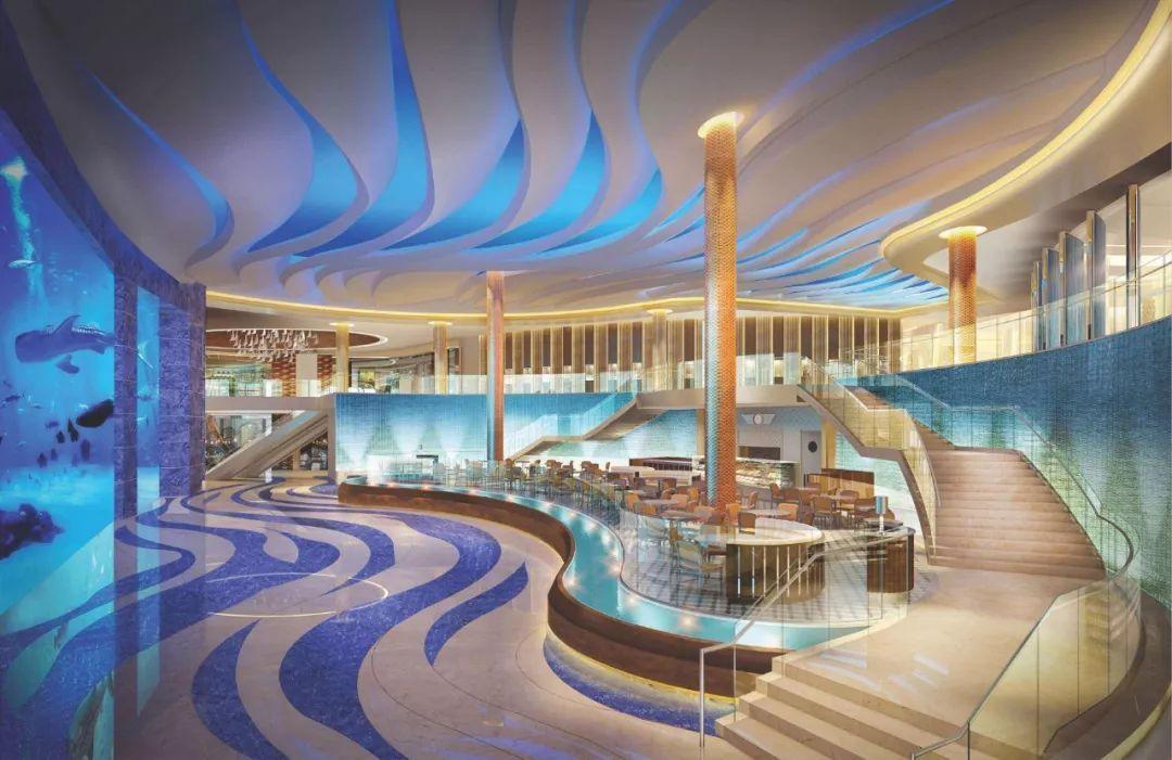 国内高星酒店最密集的城市,阳光沙滩椰风海韵,理想的度假胜地