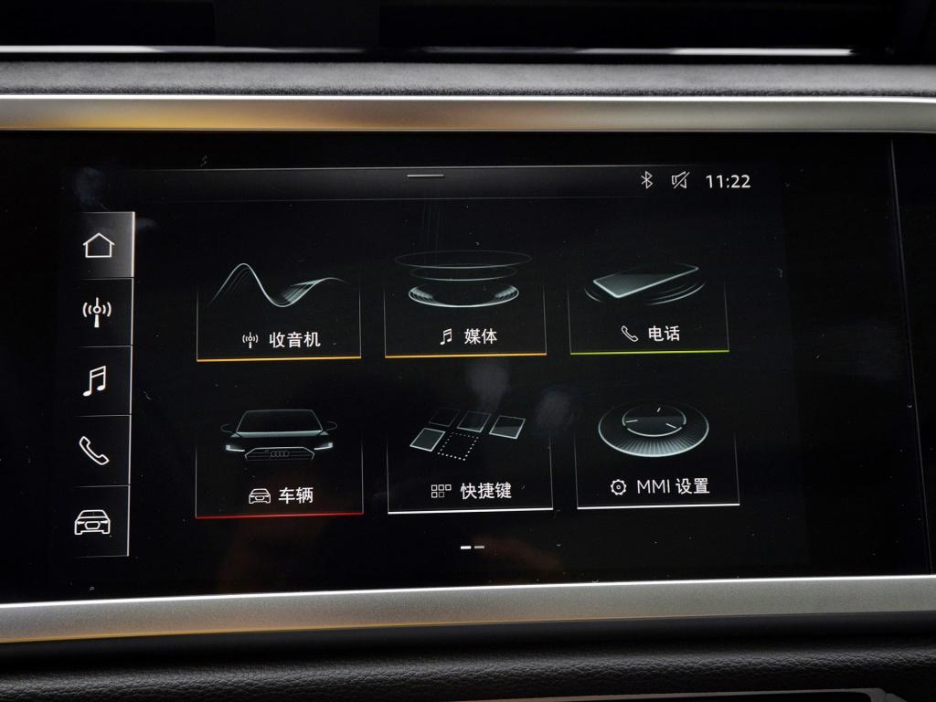 实用性与科技感的细微差距 宝马X1和奥迪Q3对比导购