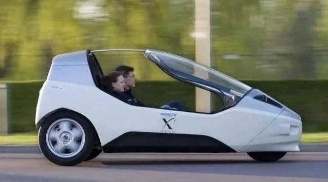 电动汽车害怕上高速?百公里加速或成最大骗局