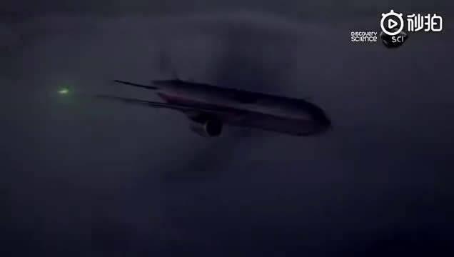 纪录片《马航MH370失踪事件大解密》