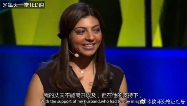 TED英语演讲视频:如果电脑能懂你的情绪,你会做什么