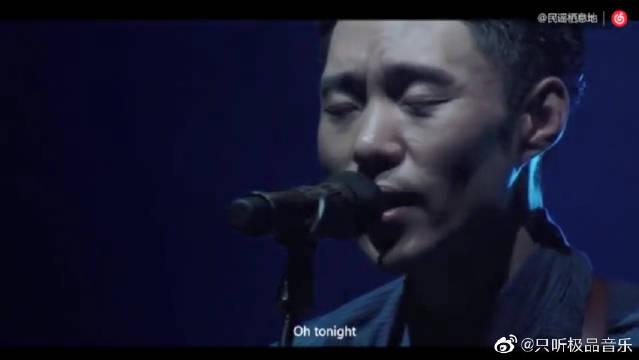 逃跑计划的这首《一万次悲伤》即将登上《歌手》,舞台