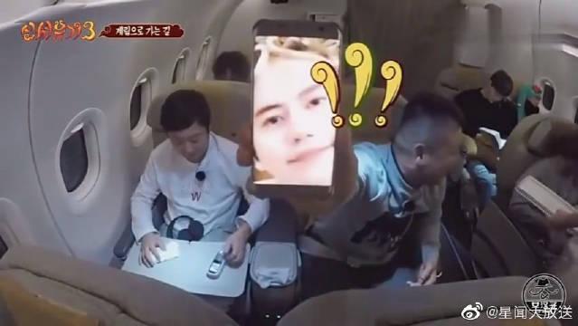 圭贤:跟YG的歌手很亲吗?宋旻浩:和iKON很亲,和bigbang有点困难~