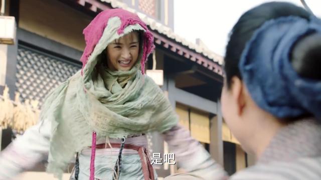林依晨36岁还演少女?更尴尬的是剧情幼稚得没眼看了