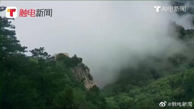 寻人!上海大学副教授在河南一景区失联十余日,目前仍下落不明