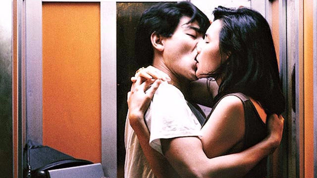 看过《旺角卡门》,难忘刘德华、张曼玉、张学友的脸