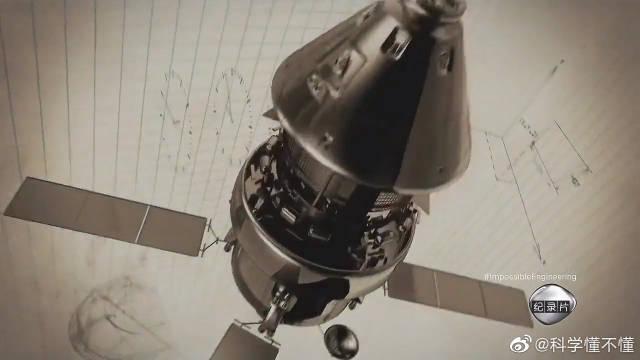 顶住压力构建了现代火箭的雏形,他就是现代火箭之父