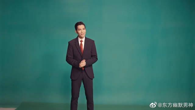 正片来了! 面试之后的萧敬腾真的被中国气象局录取了!