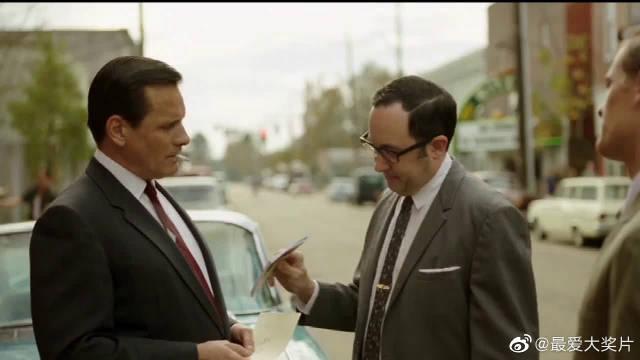 美国电影《绿皮书》,给你不一样的感动!