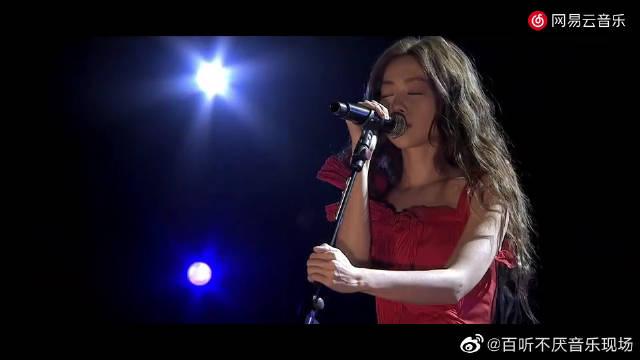 陈绮贞说如果只能留下一首歌那就是这首《鱼》