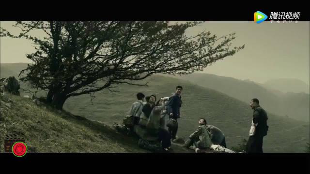 一部干净的爱情片山楂树之恋干净到让人流泪,周冬雨处女之作
