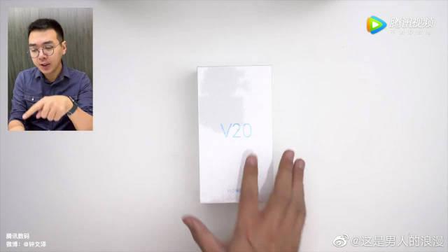 荣耀V20体验,挖孔屏+三镜头+麒麟980这就是给年轻人定制的