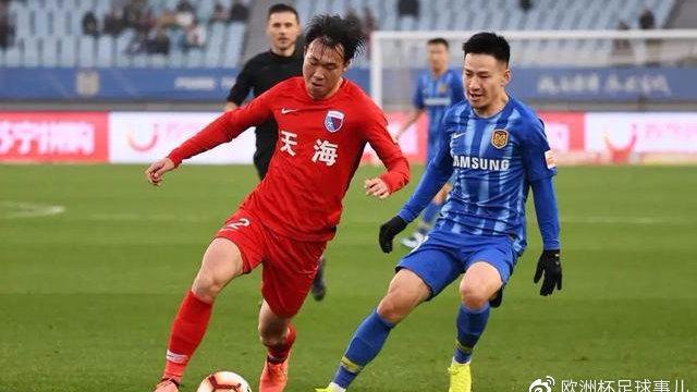 日夫科维奇谈论中国足球,他们不太重视,我们球迷不要玻璃心