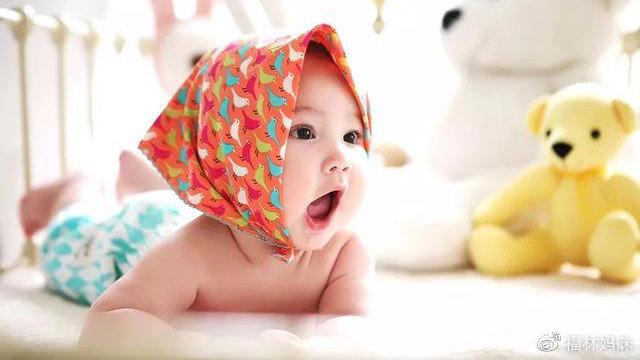 如何跟3岁内宝宝聊天?依据0-3岁语言发育规律,越聊表达能力越强