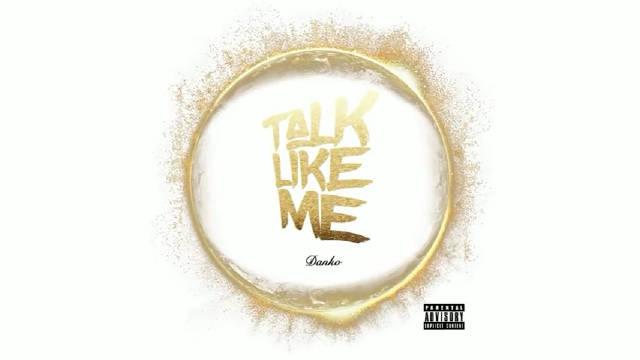 """弹壳新歌《TALK LIKE ME》歌词部分回应了最近的一些""""噪声"""""""
