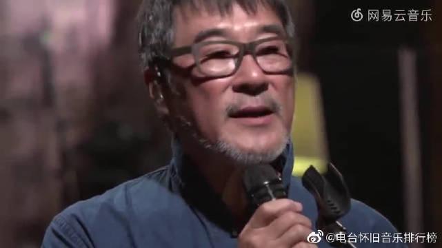 李宗盛《最爱》这是潘越云的一首老歌真的好听