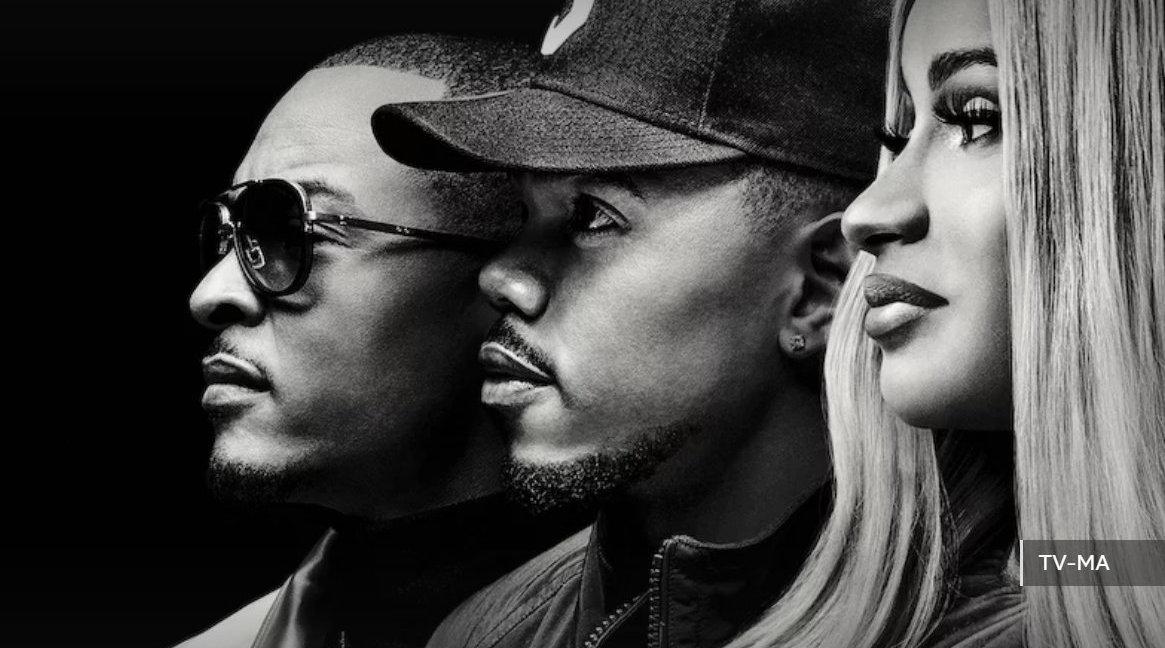美国有嘻哈《Rhythm +Flow/嘻哈星节奏》第一季完结完整版中字压