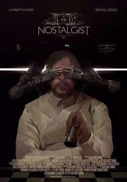 奇幻惊悚赛伯朋克天马行空,18部不容错过的科幻短片。