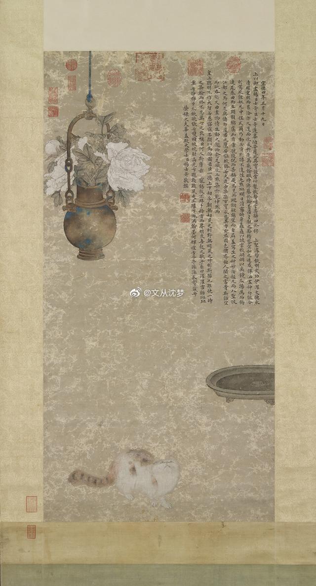 明宣宗朱瞻基是朱棣生前颇为喜欢的皇孙,26岁登基,37岁病逝