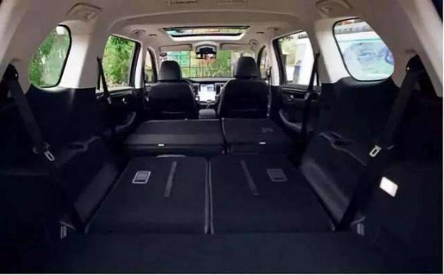 """斯威G50的""""特殊服务""""你get到了吗?老司机们都懂"""