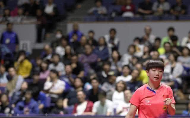 澳大利亚公开赛种子出炉!孙颖莎被挤掉,国乒世界冠军又打资格赛