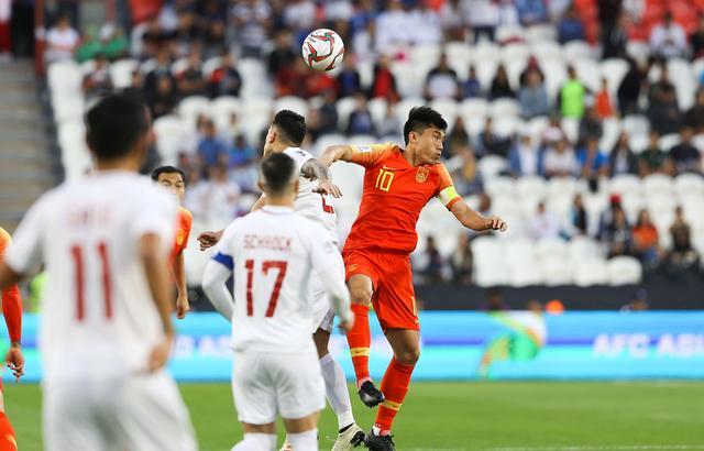 霸气!一场3-0踢出最强国足 中国队或成亚洲杯最大黑马