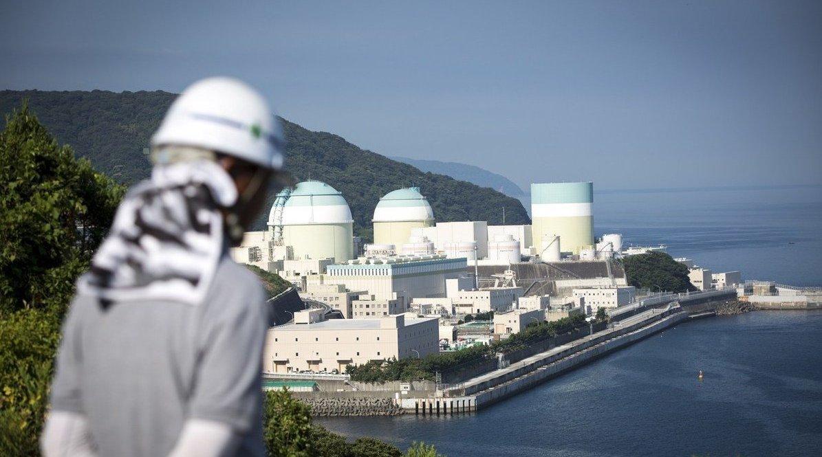 福岛核事故将重现?日本又一核电站拉响警报,冷却系统崩溃43分钟