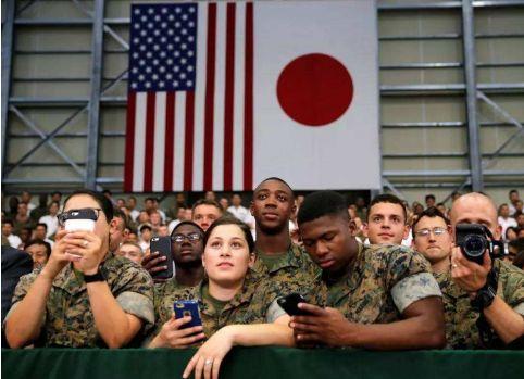 安倍立场360度转变,主动向头号敌人伸橄榄枝,美国担心的事发生