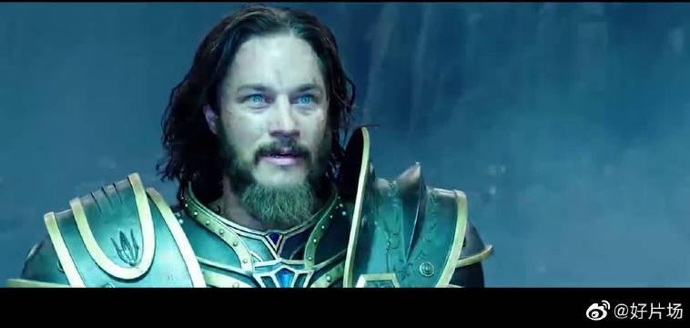 混剪《史前一万年》《恶灵骑士》《魔兽》《我是传奇》
