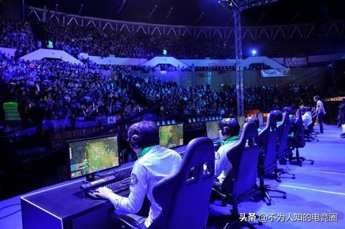电子竞技真的需要加入成为奥运会项目吗?