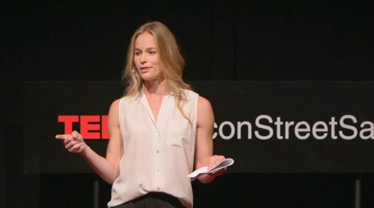 TED演讲:心态如何影响我们的衰老和寿命的