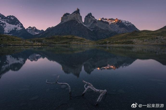 秘鲁玻利维亚智利,大自然最真实的样子,不知道在地球上还存在多少