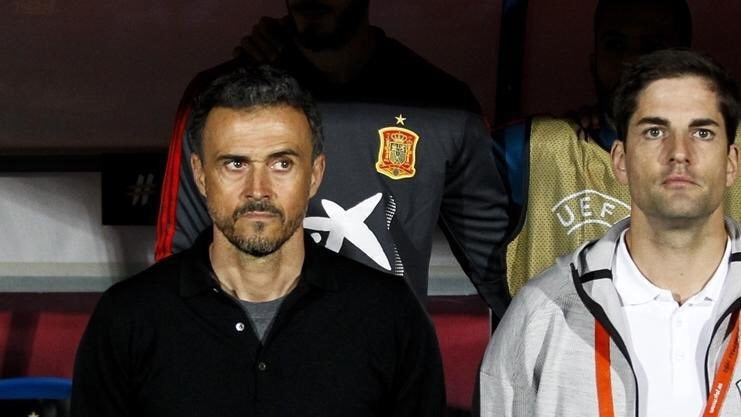 多家媒体:恩里克主动要求将莫雷诺排除出自己的团队