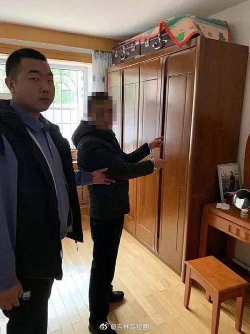吉林46岁男子钻窗入室盗窃10余起 专挑老旧小区